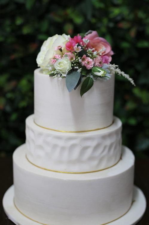 Baby Shower / Wedding Cake Topper