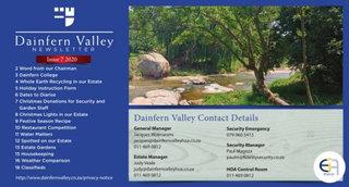 Dainfern Valley Issue 7 2020