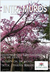Intramuros October 2020