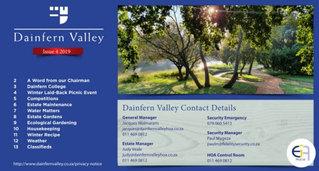Dainfern Valley Issue 4 2020