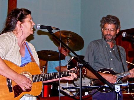 String Soup: John Hartman & Kay Richey