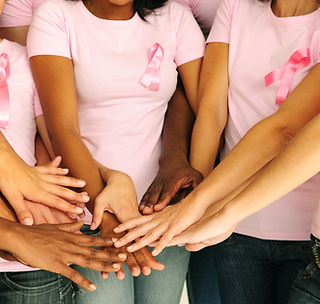 breast cancer awareness women joining ha