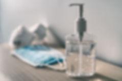 Coronavirus prevention medical surgical