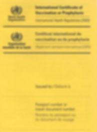 YF yellow book