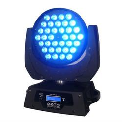 Moving Head LED Wash SGM Idea 300