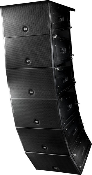 Line Array RCF NX 23