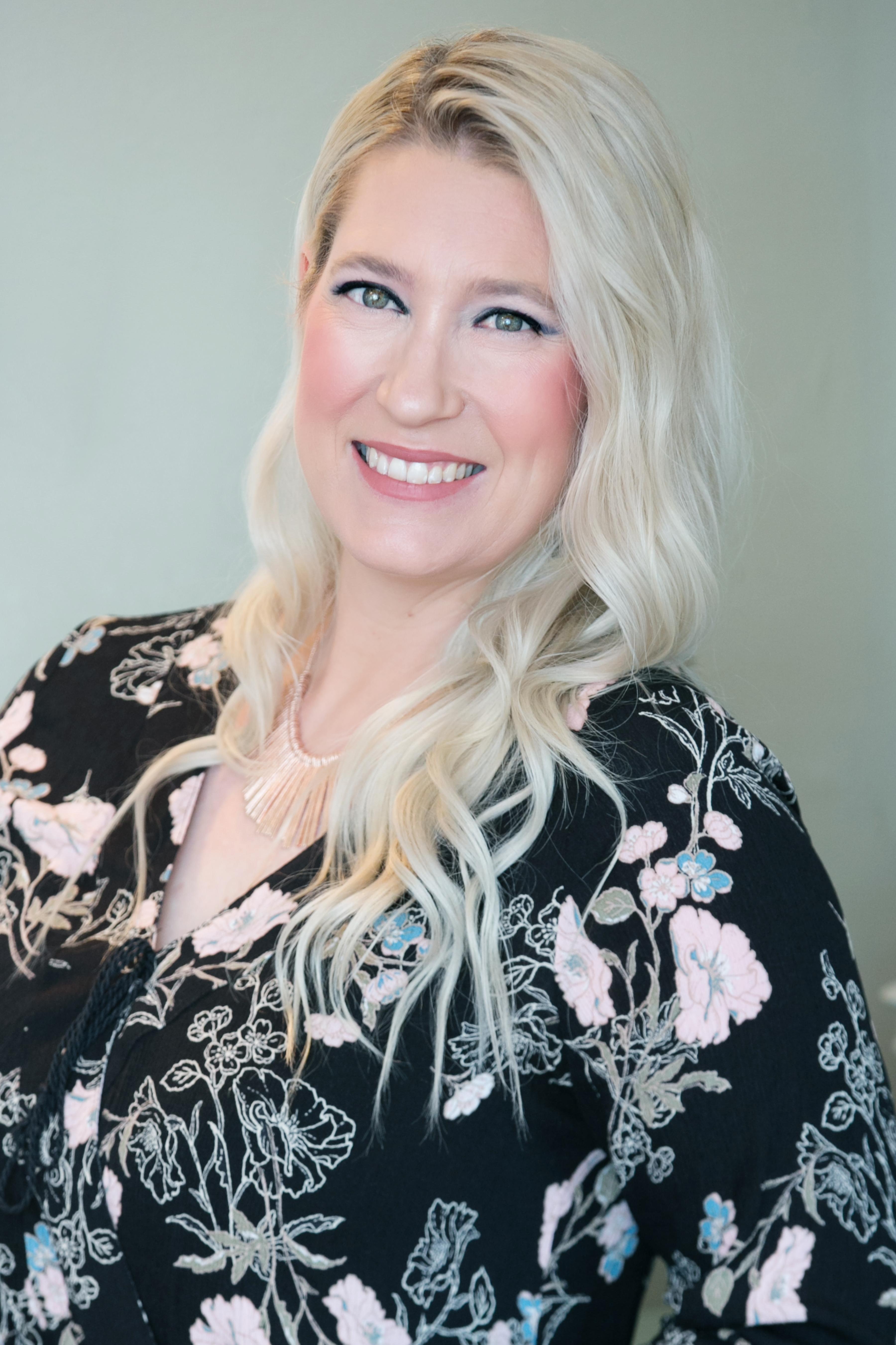 Janette Hoburg