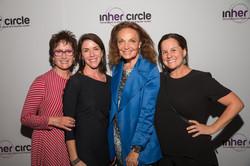 inher circle Diane von Furstenberg