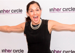 inher circle-Dr. Slaughter