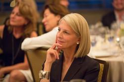 Dr. Martine Rothblatt Dinner