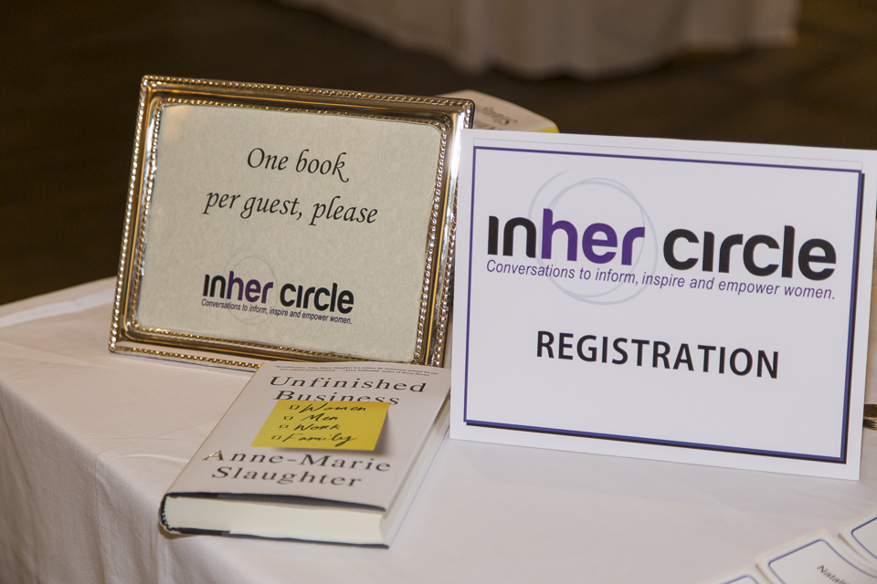 inher circle-Dr. Slaughter