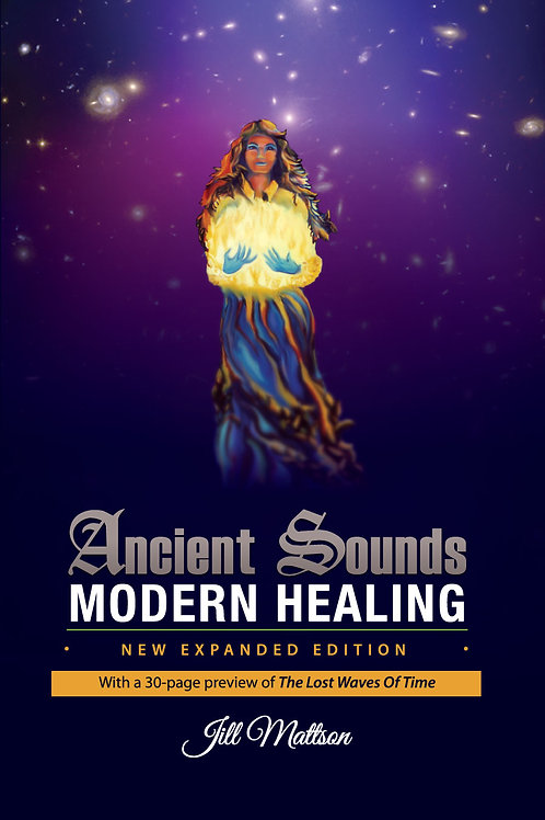 Ancient Sound Modern Healing: pdf file