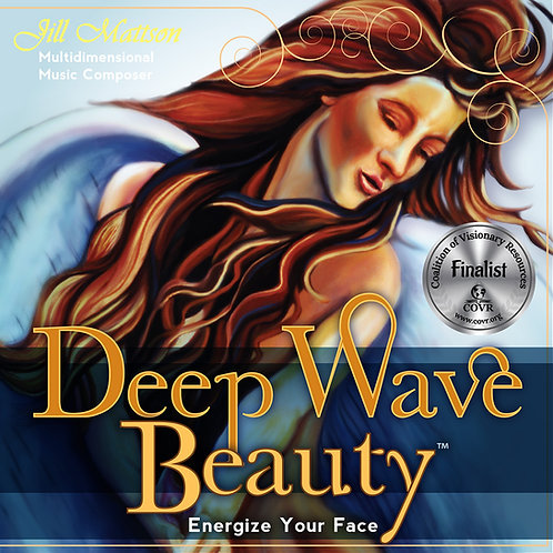 Deep wave Beauty CD: Cloud Dances