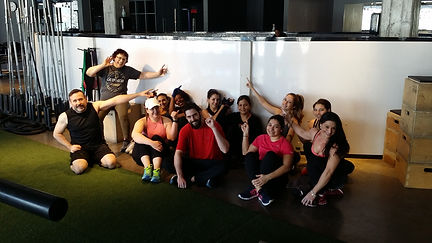 great fitness community at siscoegym