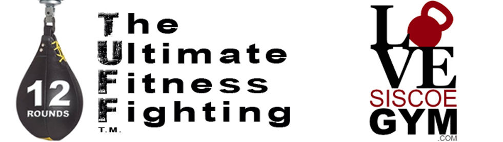 12 Rounds Ultimate Fitness Fighting Smal