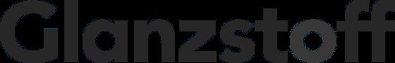 glanzstoff logo sw