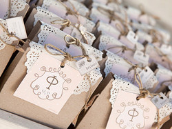 Baptism / Christening Favors