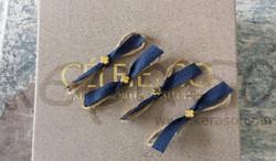 Witness pins (martyrika)