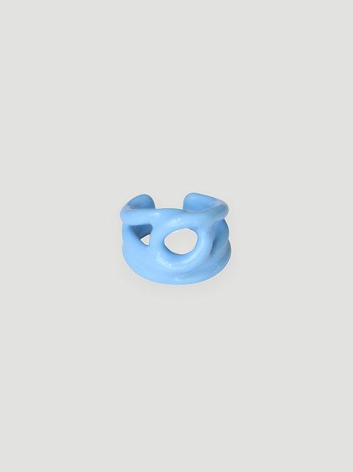 MON CHER MOI Donut Ring