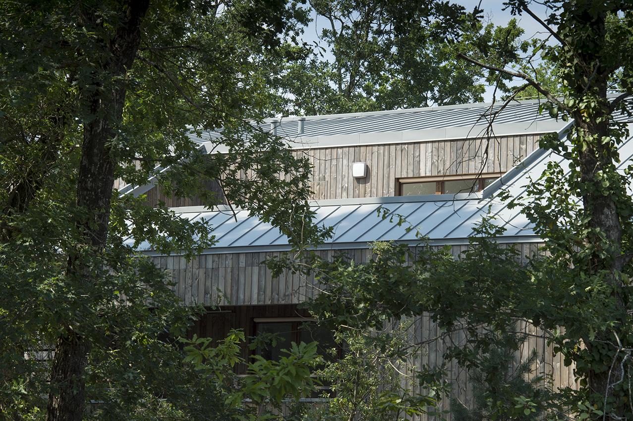 32 logements locatifs au Teich