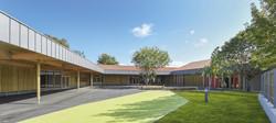Ecole maternelle du Delta du Teich