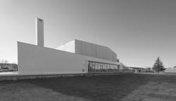 Salle mulitactivités à Fargues Saint Hilaire