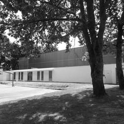 Salle Roger Vincent