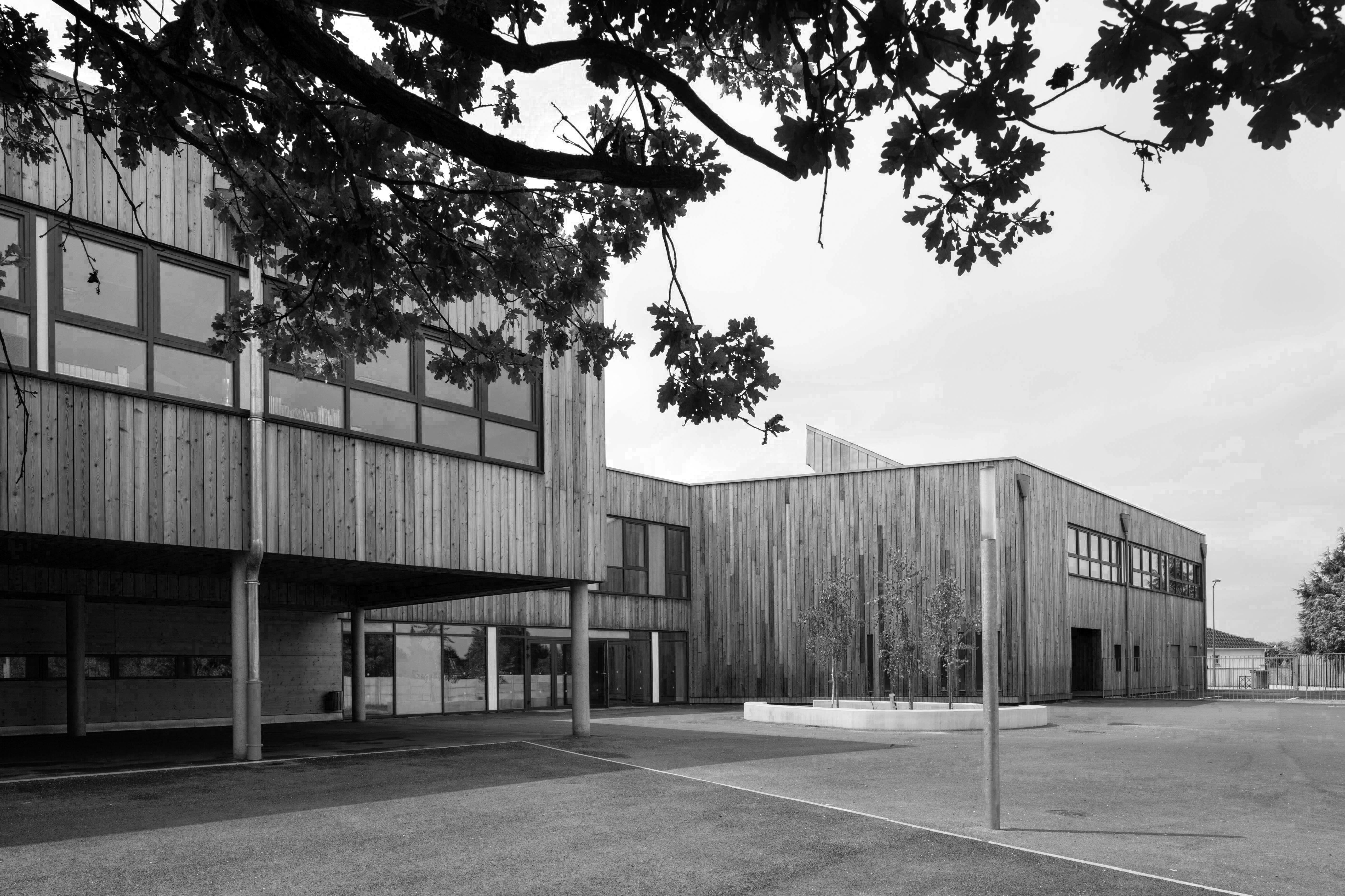 Ecole élémentaire Aimé Césaire