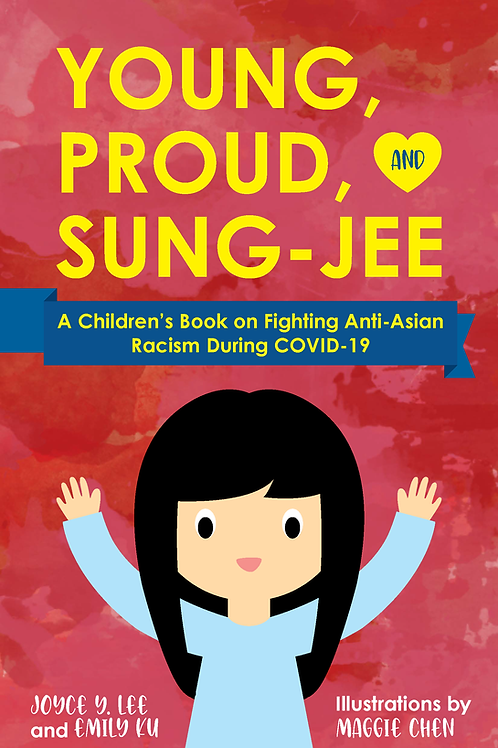 Young, Proud and Sung-jee (Print)