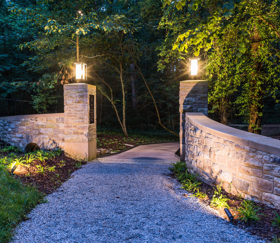 Cheekwood Sculpture Trail