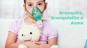 Bronquite em crianças
