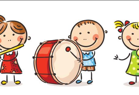 15 Sites, blogs e canais do YouTube para músicas infantis para seguir em 2019