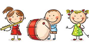 Musica para crianças