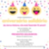 Convite Anna