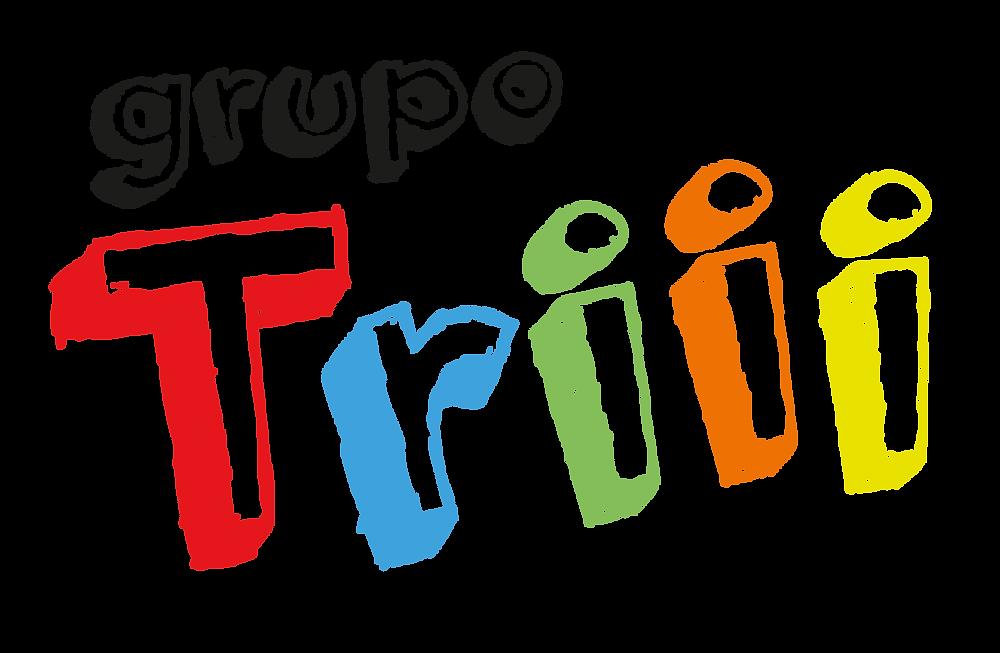 Grupo Triii logo