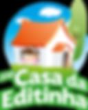 Logo Editinha