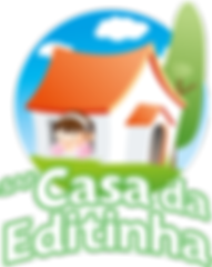 Logo Casa da Editinha