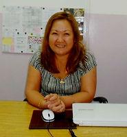 Marilza Diretora Un.2