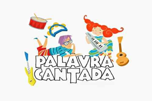 Palavra Cantada logo