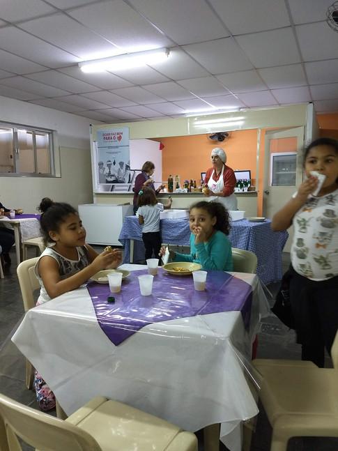 trabalho social 11/08 - 11
