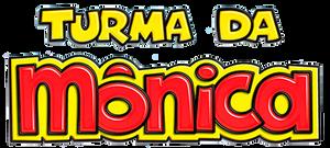 Turma da Monica logo