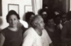 Foto antiga da Mãe Doca 5