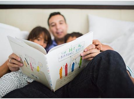 Historias para Crianças é mais Importante do que Você pensa! - com e-Book grátis