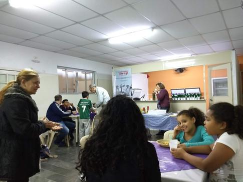 trabalho social 11/08 - 10