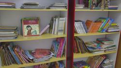 Biblioteca Unidade 2