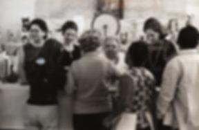 Foto antiga da Mãe Doca 3