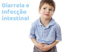 Diarreia em crianças