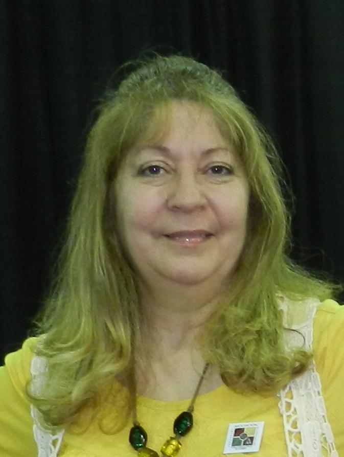 Sandra Luciano (Artesana) Joyeria con Barro (2)