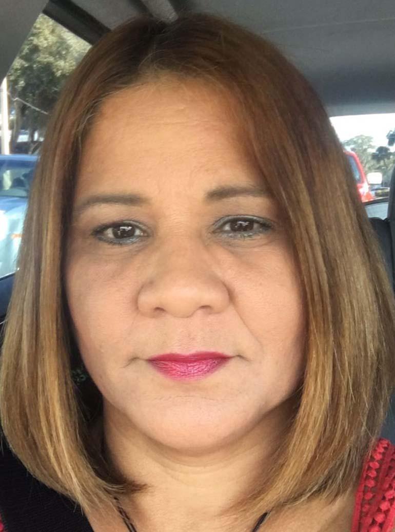 Elizabeth Nazario