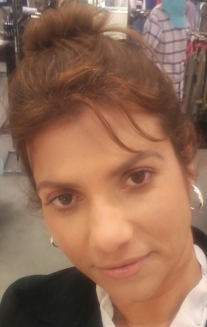 Myriam De Jesus Foto ID